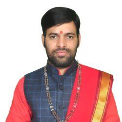 Acharya Mukesh Joshi
