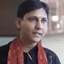 Dr Shrikrishna Sharma