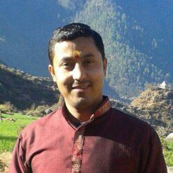 Acharya Shiv Semawal