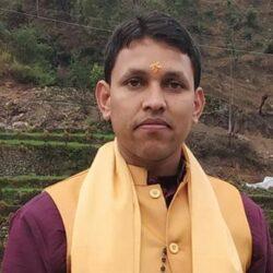 Acharya Ganesh Semwal