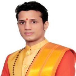 Dr VK Shastri