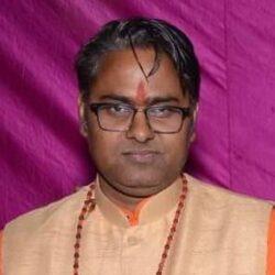 Acharya Amit Uniyal