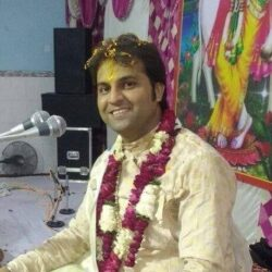 Acharya Rudra Sharma